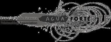 Logo Associação de Gravura Água-Forte