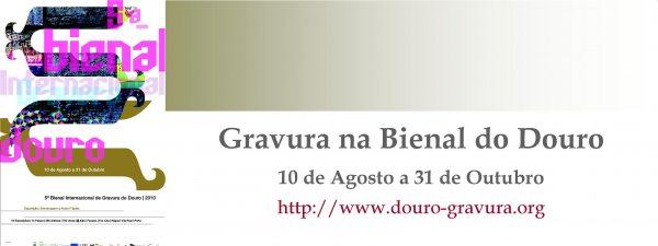 5ª Bienal de gravura do Douro