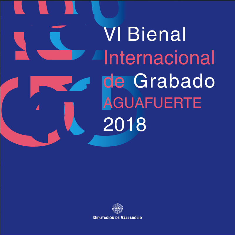 VI Bienal Internacional de Grabado Aguafuerte 2018