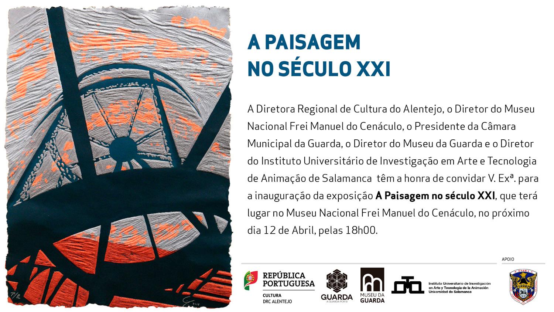 Exposição Museu Évora gravura  2018