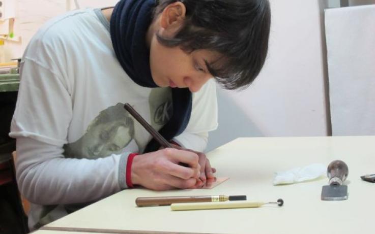 Workshop Teresa Pato, Fátima Ferreira e Manuela Cristóvão