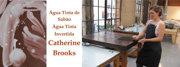 Workshop Catherine Brooks
