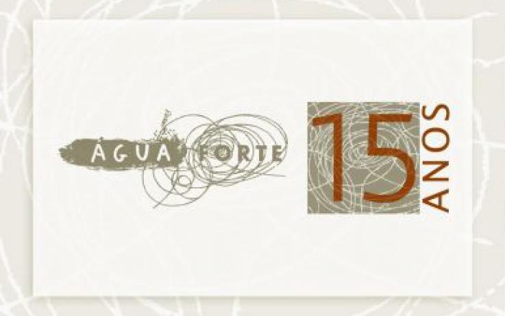 """Exposição Colectiva """"15 Anos da AGAF"""", Sociedade Nacional Belas-Artes"""