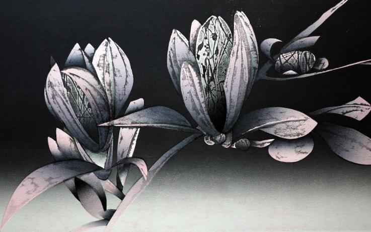 Exposição de Gravura de gravadores portugueses e japoneses na Casa do Infante e Galeria Esteta, Porto