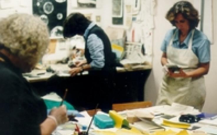 Workshops José Rincón