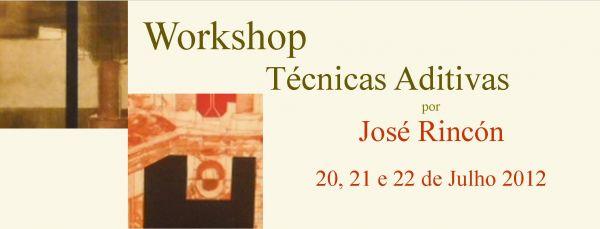 Workshop José Rincón