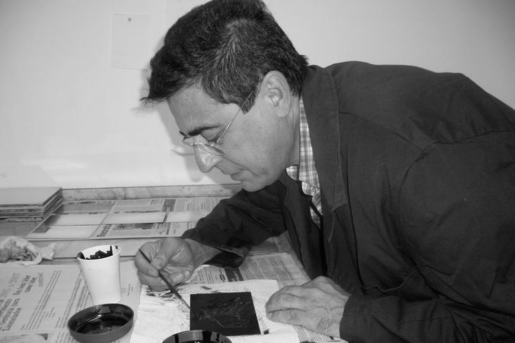 Manuel Lopes