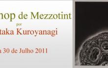 Workshop Masataka Kuroyanagi