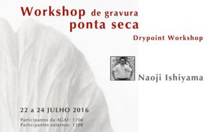 Workshop Naoji Ishiyama