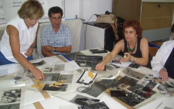 Workshop Paulo Lourenço