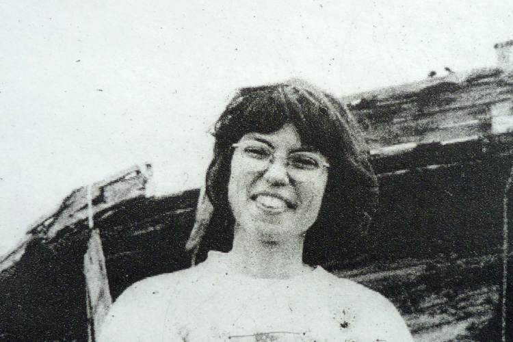 Teresa Pato